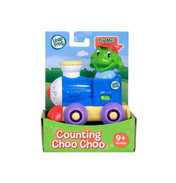 Leapfrog Musical Movers Counting Choo Choo