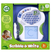 Leapfrog Scout Scribble & Write