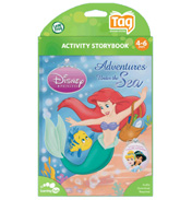 Disney Princess Adventures Under the Sea