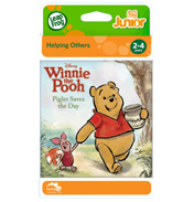 Disney Winnie the Pooh 2 Piglet Saves the Day