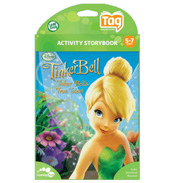 Disney Fairies Tinkerbell's True Talent Story Book