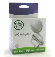 Leapster Explorer AC Adapter