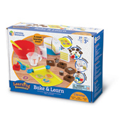 Learning Essentials Bake & Learn Set