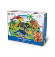 Jumbo Dinosaurs Set #2