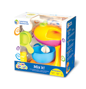 New Sprouts Mix It Playset