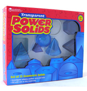 Power Solids