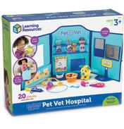 Pretend & Play Pet Vet Hospital