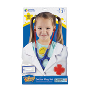 Pretend & Play Doctor Play Set