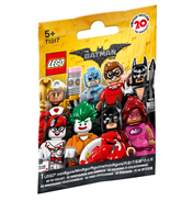 Minifigures Mystery Bag