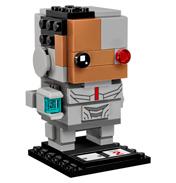 Cyborg (#24) (Series 2)