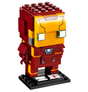 Iron Man (#6)