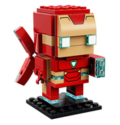 Iron Man MK50 (#35)