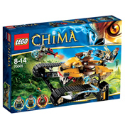 Chima Laval's Royal Fighter