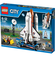 City Spaceport