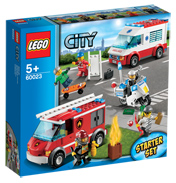 City Starter Set