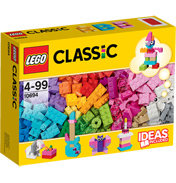 Classic Creative Supplement Bright Colours