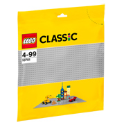 Classic Grey Baseplate