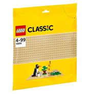 Classic Sand Baseplate