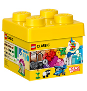 Classic Creative Brick Box