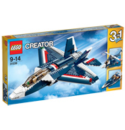Creator Blue Power Jet