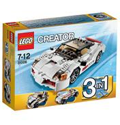 Creator Highway Speedster