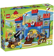 Duplo Big Royal Castle
