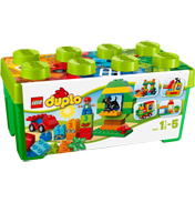 Duplo Creative All-in-One Box of Fun