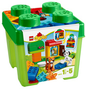 Duplo Creative All-in-One Gift Set