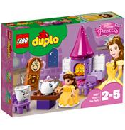 Disney Princess Belle's Tea Party