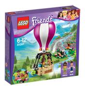 Friends Heartlake Hot Air Balloon