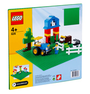 Lego Creator Green Base Plate