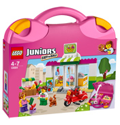 Juniors Supermarket Suitcase