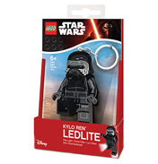Lego Star Wars Kylo Ren LED Key Light