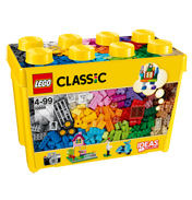 Lego Classic Creative Brick Box LARGE