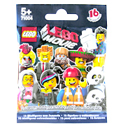 Lego Movie Series Minifigure Blind Bag (ASSORTED)