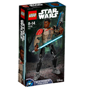 Buildable Figures Finn