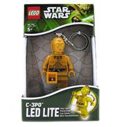 C-3PO Keylight