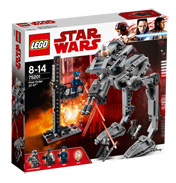 First Order AT-ST