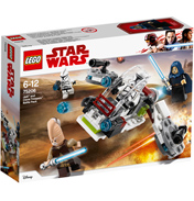 Jedi & Clone Troopers Battle Pack