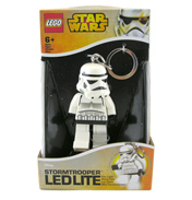 LEGO Star Wars Stormtrooper LED Key Light