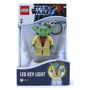 LEGO Star Wars Yoda LED Key Light
