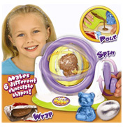 Let's Cook Chocolate Rotator Maker