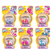 Li'l Mouse Single Pack (Series 3) Assorted
