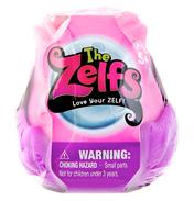 Lil Zelf in a Flower Pod (Series 5)
