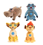 Lion Guard Plush with Sound