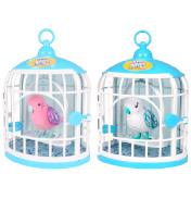 Little Live Pets Tweet Talking Bird & Cage…