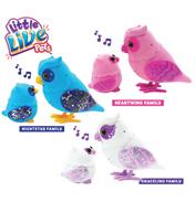 Little Live Pets Tweet Talking Owl & Baby…
