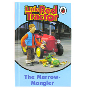 Little Red Tractor The Marrow-Mangler