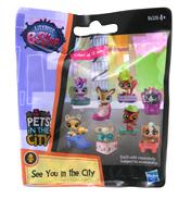 Littlest Pet Shop Blind Bag (Wave 4)