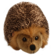 Hedgehog Medium Plush